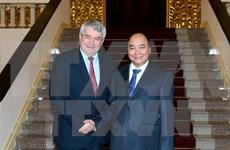 Vietnam y República Checa incrementan cooperación económica