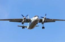 Indonesia: Desaparece un avión de carga con cuatro personas a bordo