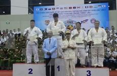 Sudcorea triunfó en el Torneo internacional de Judo de Vietnam 2016