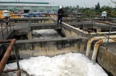 JICA propone recorte de plazo de proyecto de drenaje en ciudad de Vietnam