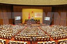 Electores atentos a temas discutidos por Asamblea Nacional