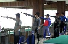 Inauguran en Vietnam Torneo de Tiro del Sudeste Asiático