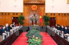 Vietnam aspira firmar pronto el TLC con UE, destaca premier