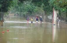 Al menos cuatro muertos por inundaciones en la región central de Vietnam