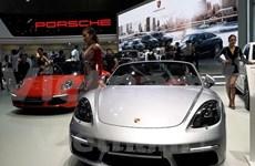 Exhibición de Automóviles de Vietnam 2016 atrae más de 128 mil visitantes