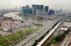 Garantizan proceso de proyectos claves en Ciudad Ho Chi Minh
