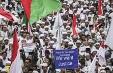 Presidente de Indonesia cancela viaje a Australia tras inestabilidad nacional