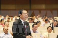 Asamblea Nacional de Vietnam analiza reestructuración agrícola y construcción rural