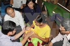 Sistema de diagnóstico prenatal de Vietnam permite detectar temprano microcefalia