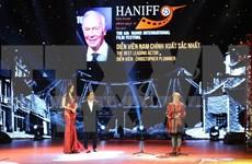 Cinta canadiense Memoria, mejor película en Festival de cine de Hanoi