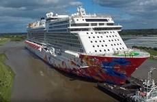 Crucero de lujo trae más de dos mil visitantes a destinos emocionantes de Vietnam