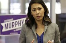 Primera estadounidense de origen vietnamita elegida en la Cámara Baja de EE.UU.