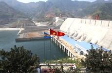 Tercero generador de la hidroeléctrica de Vietnam conecta al sistema nacional