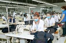 Vietnam ingresa más de 23 mil millones de USD por exportaciones de textiles