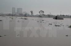 Debaten en Vietnam soluciones para manejar agua en las cuencas de ríos