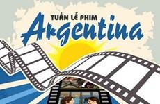 Efectúan por primera vez Semana del cine argentino en Ciudad Ho Chi Minh