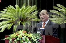 Premier llama a apoyo de vietnamitas en exterior al desarrollo de Ciudad Ho Chi Minh