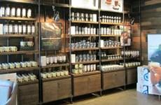 Starbucks abrirá nuevas tiendas en Vietnam