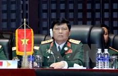 Vietnam participa en conferencia regional de Defensa de ASEAN