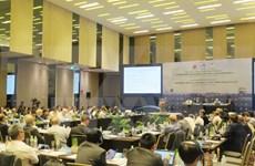 Clausuran seminario sobre el Mar del Este en Vietnam