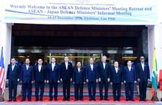 Vietnam urge cooperación estrecha en ASEAN para resolver cuestión del Mar del Este