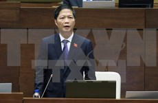 Electores valoran comparecencia de ministros ante Parlamento de Vietnam