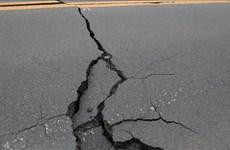 Terremoto de 6,2 grados de magnitud sacude isla indonesia de Bali