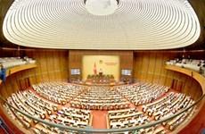 Parlamento de Vietnam revisará expedición piloto de visado electrónico a extranjeros