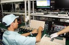 Vietnam es la primera selección de empresas mecánicas de Japón