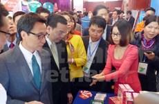 Celebran foro de emprendedores en ciudad de Vietnam