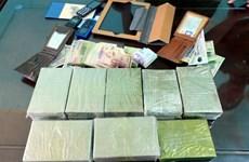 Impulsan China y Laos cooperación contra terrorismo y narcotráfico