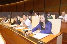 Parlamento de Vietnam aprueba Ley de creencias y religiones