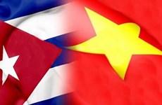 Inaugurada sesión de Comisión Intergubernamental Vietnam – Cuba