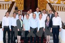 Premier urge a Soc Trang a enfocarse en productos de alto valor