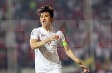 [Fotos] Vietnam ganó 2-1 a Myanamar en AFF SUZUKI CUP 2016