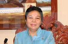 Visita del líder partidista de Vietnam a Laos elevará nexos bilaterales