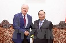 Vietnam aspira a una mayor cooperación educativa con Estados Unidos