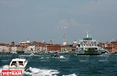 La única Venecia