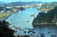Ha Long Bay - maravilla de la naturaleza