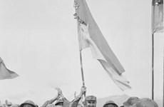 Vietnam despide a Fidel con un ¡Hasta siempre, amigo!