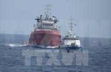 El diferendo del Mar del Este en clave geopolítica
