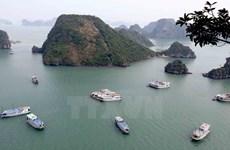 La Bahía Ha Long - Patrimonio Natural Mundial