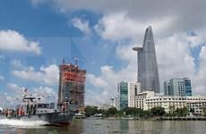 [Fotos] Ciudad Ho Chi Minh a 43 años de la Reunificación Nacional