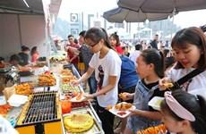 [Fotos] Festival de Gastronomía y Cultura en Vietnam reúne platos más exóticos de Asia