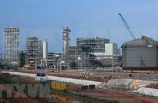 Refinería Nghi Son produce primeros barriles de petróleo comercial