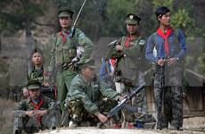 Myanmar: 19 muertos en enfrentamiento de rebeldes
