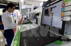 Presentan nuevas tendencias tecnológicas en Feria IT Techmart 2018 en Hanoi