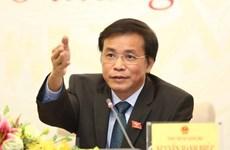 Elegirán a presidente de Vietnam a inicios de sexto período de sesiones parlamentarias