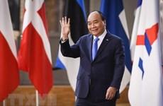 Premier de Vietnam exhorta a ASEM a desempeñar papel pionero en promoción de cooperación multilateral