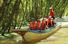 [Televisión] Delta del Mekong de Vietnam apunta a promover el turismo agrícola